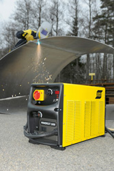 Manual plasma cutting Powercut™ 1600