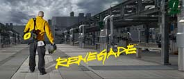 Go with Renegade